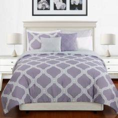 Verde 5-pc. Reversible Comforter Set