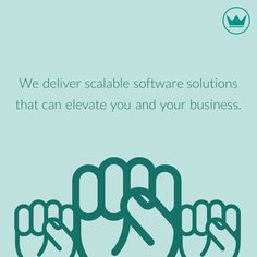 Backed by world-class developers and designers, we provide our clients with extraordinary software solutions with best-in-class performance, optimized development with exhaustive QA benchmarks, and extensive post-launch support.