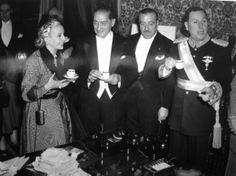 Colección Alfredo Mazzorotolo All About Eve, History, Concert, Pictures, Collection, Eva Peron, Argentina, Theater, Photos