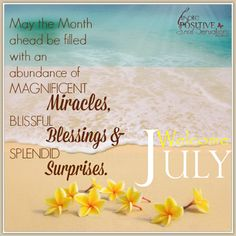 Monthly quotes
