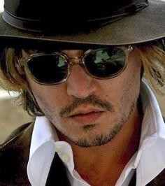 Johnny Depp ~ღ~