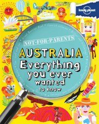 Booktopia has Lonely Planet Not for Parents : Australia, Everything you ever wanted to know by Lonely Planet. Buy a discounted Paperback of Lonely Planet Not for Parents : Australia online from Australia's leading online bookstore. Daisy Girl Scouts, Girl Scout Troop, Australia Day, Australia Travel, Australia Continent, Australia Funny, Lonely Planet, National Geographic, Gs World