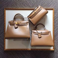 Hermes Kelly 25cm/28cm Real Box Leather Bag Brown Hermes Kelly 25, Real Box, Tan Bag, Kelly Bag, Designer Purses, Bag Sale, Leather Bag, Purses And Bags, Camel