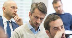 Il 21/10 partirà la nuova edizione del #corsoinfinance in Basi di finanza per NON-Finance Manager. Scopri il programma del corso ▶▶▶▶ http://ow.ly/ZwD3w