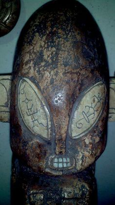 Ancient Alien Artifacts have finally been released from a private Mexico collection. It's not yet clear if they are of Mayan or Aztec origin, but it is clear they are not human as we know it.