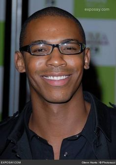 He's a little thin for my tastes but Mechad Brooks - yes!!
