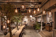 Iwide.nl verzorgde in opdracht van @estida  Interieurontwerp en -fabricage…
