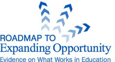 Roadmap to Expanding Opportunity