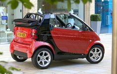 smart cabrio - Google 検索