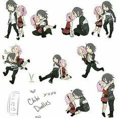 How's he holding her with one arm? Anime Naruto, Naruto Cute, Naruto Funny, Naruto And Hinata, Sasuke Uchiha Sakura Haruno, Sakura And Sasuke, Naruto Shippuden, Boruto, Naruhina