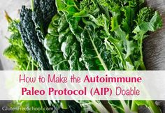 Autoimmune Paleo Protocol is often seen as a daunting restrictive diet to heal autoimmunity. Here's how to make it easy practical and doable for your life Paleo Autoimmune Protocol, Autoimmune Disease, Aip Diet, Health Articles, Convenience Food, Eating Habits, Paleo Recipes, Food Videos, Healing