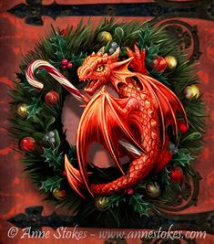 Fantasy Love, Beautiful Fantasy Art, Anne Stokes, Gothic Fairy, Little Dragon, Love Pictures, Fantasy Creatures, Sweet Tooth, Care Bears