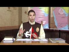 História Sagrada IX -- José, governador do Egito - YouTube