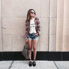 La Prenda Más Versátil Que Puedes Tener | Cut & Paste – Blog de Moda