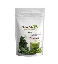 Kale (superhierbas)