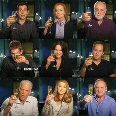 Cheers to you're still the Best show that ever was or ever will be! Eric Szmanda, Csi Crime Scene Investigation, Les Experts, Cop Show, First Tv, Las Vegas Nevada, Old Tv, Classic Tv, Criminal Minds