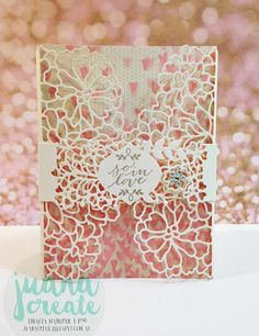 Juana Ambida Independent Stampin' Up!® Demonstrator Australia: So In Love bundle - Love is in the details