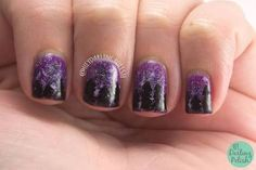 Image result for october nails