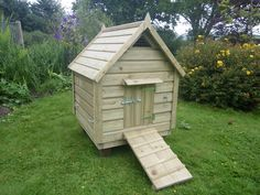 Duck Enclosure, Goose House, Little House Living, Teal Duck, Duck Farming, Duck Coop, Poultry House, Duck House, The Barnyard