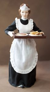 Wonderful blog, so many beautiful dolls! Lisa Johnson-Richards/Doll house