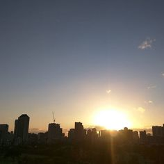 Monday Monday #mondays. #luckytolivehawaii #hawaii #honolulu #sunset #waikiki #おつかれ  #igers #igersoftheday #photooftheday