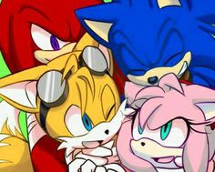 Sonic boom #BOOMTIME