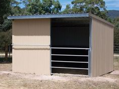 Shelters | The Horse Shed Shop