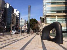 東京ミッドタウン (Tokyo Midtown)