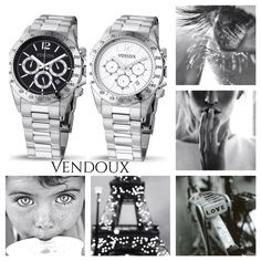 Black & White dancing together!   #VendouX #Watch #Fashion #VX #StyleYourOutfit #FeelsGood #OOTD