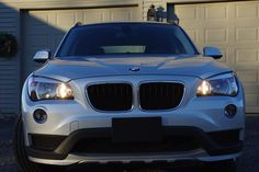 Picture of 2015 BMW X1 xDrive28i, exterior front view