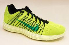 Nike LunaRacer+ 3. Love Lunarlon series.