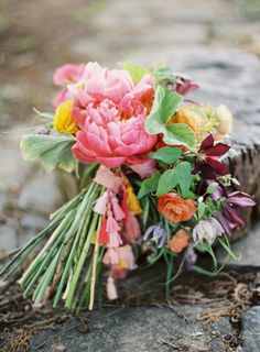 Rylee Hitchner Photography » Blog   Styling & Flowers By Joy Thigpen