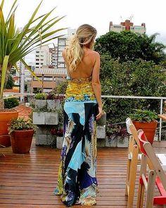 Vestido Masaki - Adriana Barra - Dress & Go