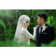 Prewedding Outdoor Indonesia