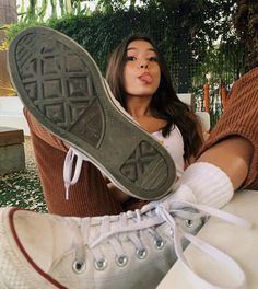 Teen Feet, Swim Caps, Adidas, Converse All Star, Converse Girls, Puma Platform, Jordan, Nike, Keds