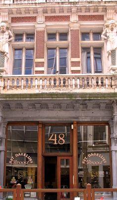 1 Tag in Antwerpen ist zwar viel zu kurz, aber man kann einiges tolles in ein paar Stunden erleben. Hier die 4 besten Spots, die man in Antwerpen sehen muss.