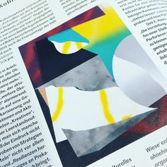 #Heimatdesign No.14 #reuse #illustration by @somethingbetween #graphicdesign #editorialdesign #typography #design #graphic