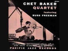 Chet Baker - Lush Life