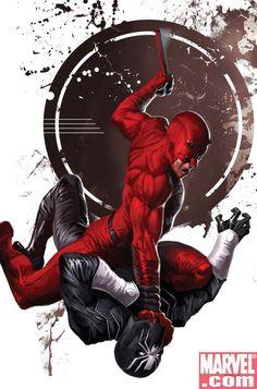 Daredevil   Superhero Wallpapers-Daredevil 8