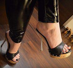 High heels sexy feet | xo xo | Flickr