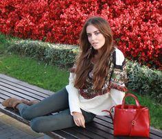 Clara Alonso Blog » Entre montañas