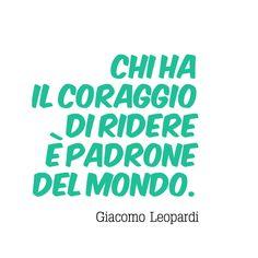 Giacomo Leopardi #aforismi