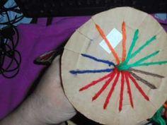 Un video con los patrones kumihimo ojala que les guste#11