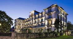 Grand Hotel du Lac - 5 Star Hotel - $301 - Hotels Switzerland Vevey http://www.justigo.com/hotels/switzerland/vevey/du-lac2_5392.html