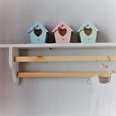 Towel rack | Bathroom Shelf | Goodwood Originals