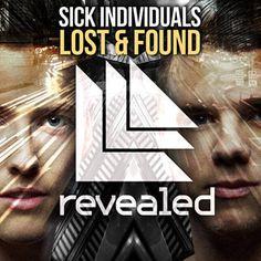 He encontrado Lost & Found de Sick Individuals con Shazam, escúchalo: http://www.shazam.com/discover/track/143762458