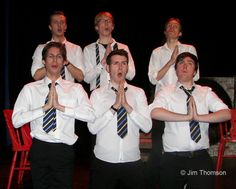 the Mungo Boys 2013