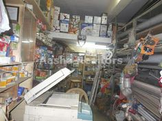 Aasha Realtors : Commercial shop For Sale In Borivali West 551014