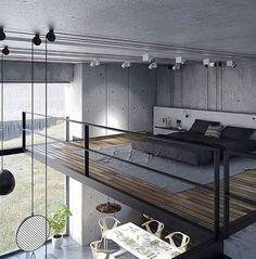stylish liuxury room