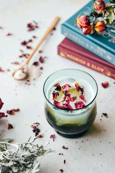 holly & flora   culinary-inspired, garden-to-glass cocktails, from a sommelier's perspective